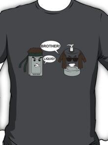 Metal Soap Solid T-Shirt