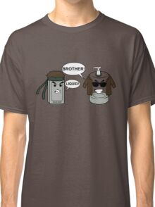 Metal Soap Solid Classic T-Shirt
