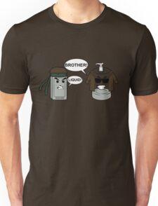 Metal Soap Solid Unisex T-Shirt
