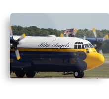 Fat Albert Metal Print