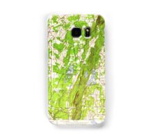 Massachusetts  USGS Historical Topo Map MA Mt Tom 350328 1938 24000 Samsung Galaxy Case/Skin