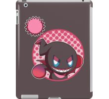 Dark Chao iPad Case/Skin