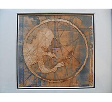 Nancy Drew Photographic Print