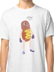 Max's Shirt - Hot Dog Classic T-Shirt
