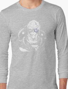Garrus Long Sleeve T-Shirt