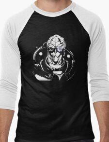Garrus Men's Baseball ¾ T-Shirt
