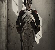 Napoleanic era  1 by Mel Brackstone.com