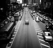 Bangkok by JP Candelier