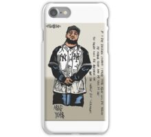 A$AP Yams iPhone Case/Skin