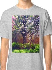 Art of spring Classic T-Shirt