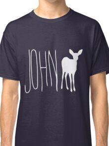 Max's Shirt - John Doe Classic T-Shirt