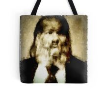 Real Wolfmen by Pierre Blanchard Tote Bag