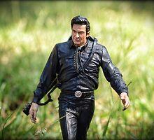 Johnny Cash Strut by themighty