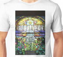 The Flight of Souls by L.C. Tiffany & Co. Unisex T-Shirt