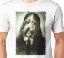 Real Wolfmen by Pierre Blanchard Unisex T-Shirt
