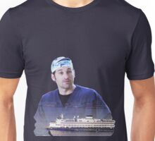 Derek Shepherd ferries Unisex T-Shirt