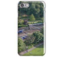 Edinburgh Waverley  iPhone Case/Skin