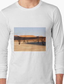 Sossussvlei Long Sleeve T-Shirt
