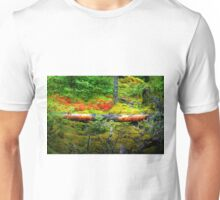"""SPAGNUM MOSS"" on the FEN  Unisex T-Shirt"