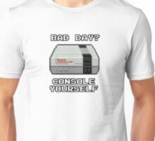 Console Yourself! Unisex T-Shirt