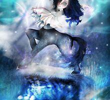 SpellBound by Norella Angelique
