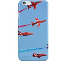 RAF The Red Arrows iPhone Case/Skin