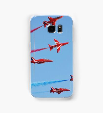 RAF The Red Arrows Samsung Galaxy Case/Skin