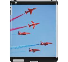 RAF The Red Arrows iPad Case/Skin
