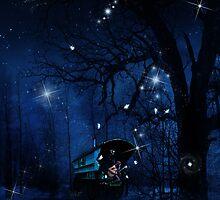 Magic of a Gypsy's Song by Norella Angelique