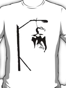 Vulture in the Lamp T-Shirt