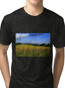 Tuscany Tri-blend T-Shirt