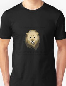 Cecil - Animal Rights T-Shirt