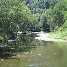 Oil Creek, PA by teresa731