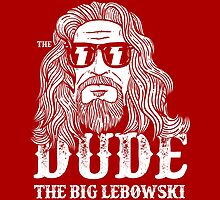 The dude by redwane