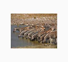 Etosha National Park Zebras' T-Shirt