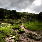 Dovedale, The Peak District by mdgaskell