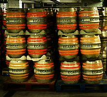 Casks by Country  Pursuits