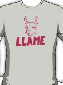 Llame T-Shirt