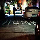 Singapore - Hump by Richard Olsen