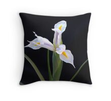 Single Sweetness Throw Pillow