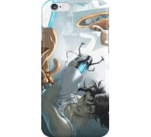 Chell iPhone Case/Skin