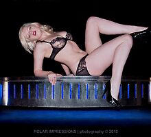 The Meluxine Monroe Blues  by Polar Impressions  Photography