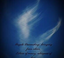 Angels by Jonice