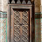 Ornate door by bubblehex08