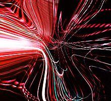 Power of Light VI by Stephanie Jung