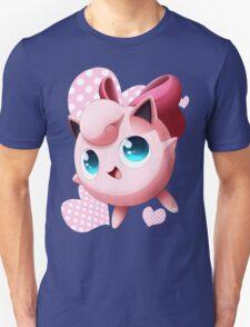 Jigglypuff shirt T-Shirt
