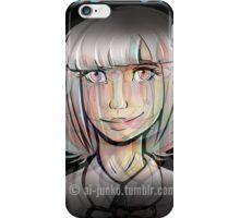 G A M E  O V E R  iPhone Case/Skin