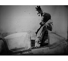 Battle Of Britain Day 15th September - 70 Years On ! Photographic Print