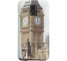 London Big Ben  Samsung Galaxy Case/Skin