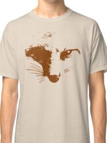 Vector Fox Classic T-Shirt